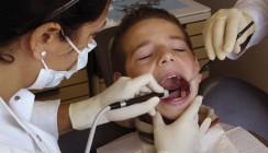 Verfahren zur Diagnose der okklusalen Karies