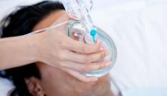 Viele Patienten fürchten sich vor Vollnarkose
