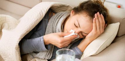 Rekordniveau: Arbeitnehmer sind immer länger krank