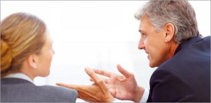Gespräche führen - Argumente und Argumentationen