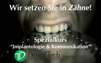 Implantologie & Kommunikation