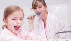 Test: Viele Kinderzahncremes unproblematisch