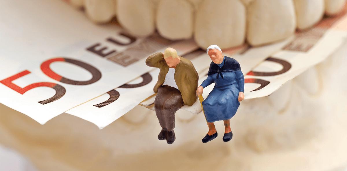 Abrechnungsmöglichkeiten der Alterszahnvorsorge - ZWP online - das ...