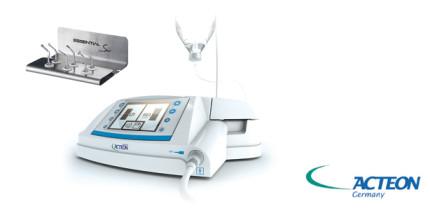 Fachdental Leipzig: Ultraschallgerät für Implantologen