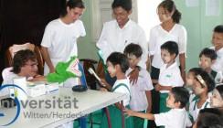 Studierende der Zahnmedizin helfen in Myanmar
