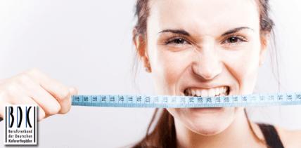 Adipositas-Folgen von Zahnärzten unterschätzt
