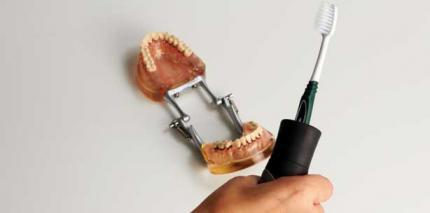 Zahnärztliche Prävention und Parodontologie im Alter