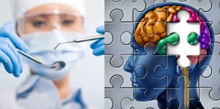 Wie kranke Zähne Alzheimer begünstigen können