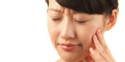 Schmerzhaft, aber harmlos - Aphthen in der Mundhöhle