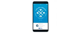Lern- und Quiz-App für Studierende der Human- und Zahnmedizin