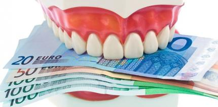 Acht Zähne weniger: Zusammenhang von Armut und Zahngesundheit