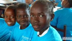 Zahnmedizinische Hilfe für Gambia