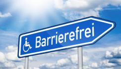 Deutschlands Zahnarztpraxen sind für Behinderte schlecht zugänglich