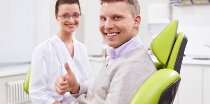 Freie Arzt- und Zahnarztwahl muss erhalten bleiben