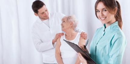 Der Einsatz geriatrischer Assessmentinstrumente