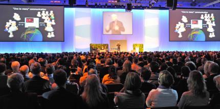 Erfolgreicher Astra Tech World Congress 2012 in Göteborg