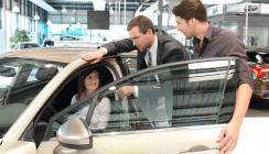 Ist die Beratung zum Autokauf bald besser als die Patientenberatung?