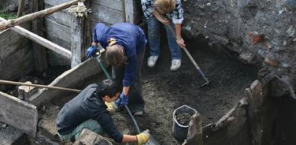 400 000 Jahre alte Zähne in Israel gefunden