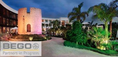 Mittelmeerkongress 2011: BEGO spendet Kongressgebühr