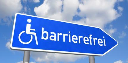 Barrierenbewältigung: Menschen mit Behinderung in der Praxis