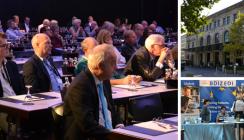 18. Jahressymposium des BDIZ EDI in München