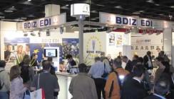 Der BDIZ EDI auf der 35. IDS