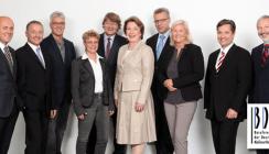BDK-Vorstandswahl: Leitung bestätigt, Team verjüngt