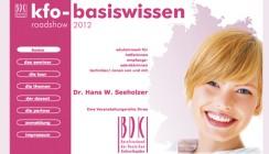 KFO-Basiskurs per Roadshow quer durch Deutschland