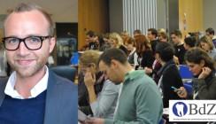 BdZA sorgt für Nachwuchs im Vorstand