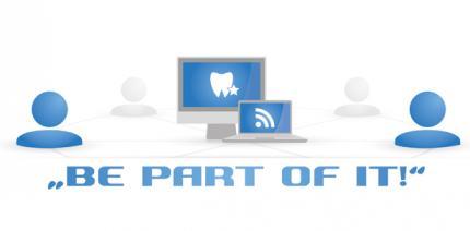 Homepage und Blog als Zentrale für die Onlinekommunikation