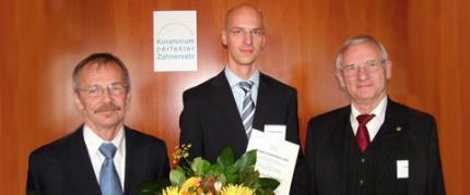 Dissertationspreis: Seitenzahnbrücken aus Zirkoniumdioxid