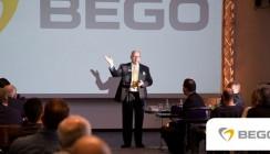 Gelungener Kongressauftakt mit dem BEGO Expertentreffpunkt