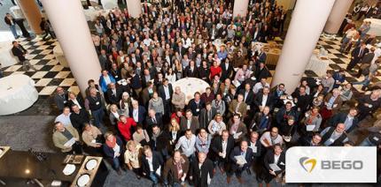 BEGO lädt zum alljährlichen IMCC-Kongress nach Bremen