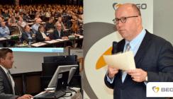 """""""Implantology meets CAD/CAM"""": BEGO verzeichnet Teilnehmerrekord"""