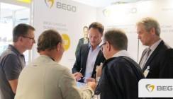 Vorstellung der neuen BEGO CAD/CAM-Doppelkronen auf der ADT