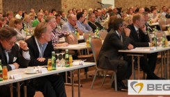 2. BEGO Mittelmeerkongress in Belek/ Antalya sehr gut besucht
