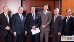 BEGO: Neue Vertriebsniederlassung in der Türkei