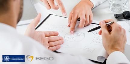 BEGO unterstützt Universitätsklinikum Hamburg