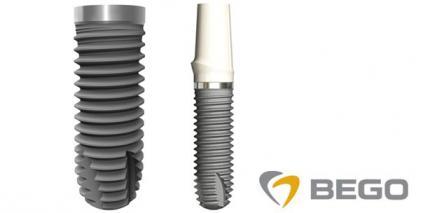 BEGO feiert Implantat-Topseller
