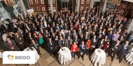 50. BEGO International Sales Symposium ein voller Erfolg