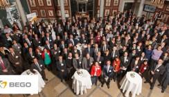 50. BEGO International Sales Symposium ein voller Erfolg