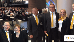 "IMCC 2015: ""Implantology meets CAD/CAM"" in Bremen"
