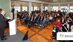 Interessante Vorträge und Workshops beim 6. BEGO Medical Anwendertreffen