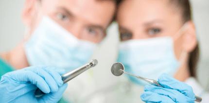 Behandlungsbedarf bei Parodontitis wird deutlich ansteigen