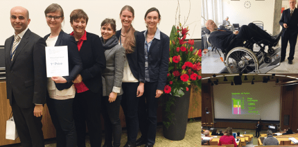 Gemeinschaftstagung zur Senioren- und Behindertenzahnmedizin