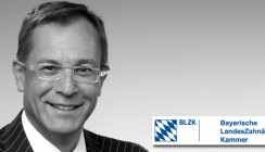 Christian Berger ist neuer BLZK-Präsident