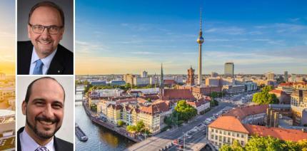 Berliner Dialoge – Wann implantieren, wann belasten?