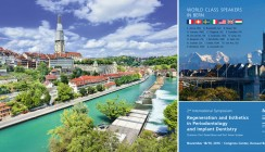 Regeneration und Ästhetik – Internationales Symposium in Bern