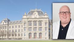 """""""Venia Docendi"""": Neuer Privatdozent an der Universität Bern"""