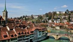 Implantologisches Highlight 2012: Drei-Länder-Tagung in Bern